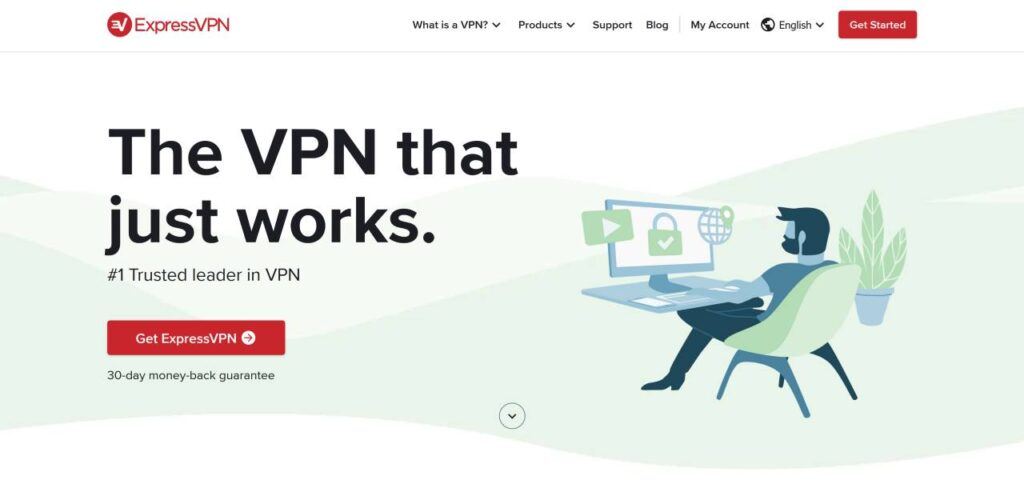 Best VPN - Express VPN Reviews