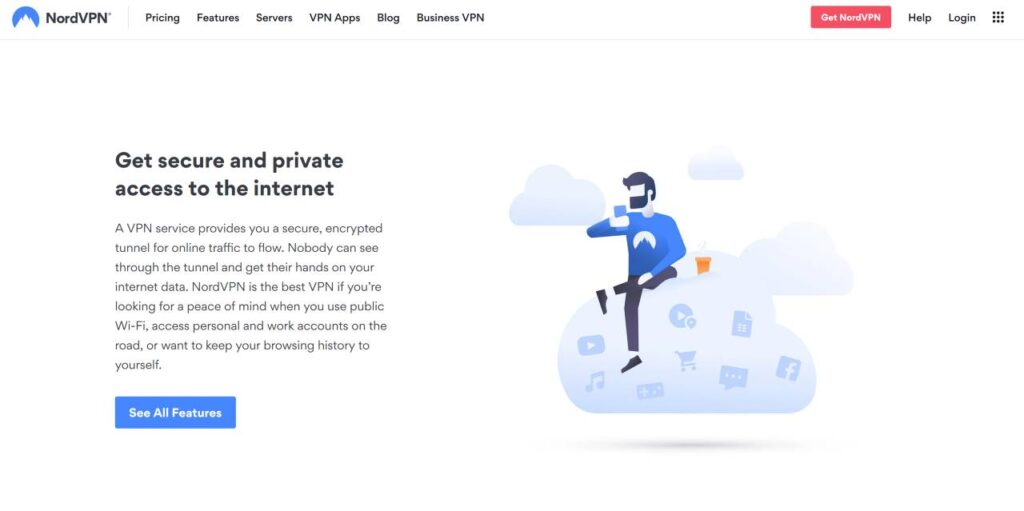 Best VPN - Nord VPN Reviews