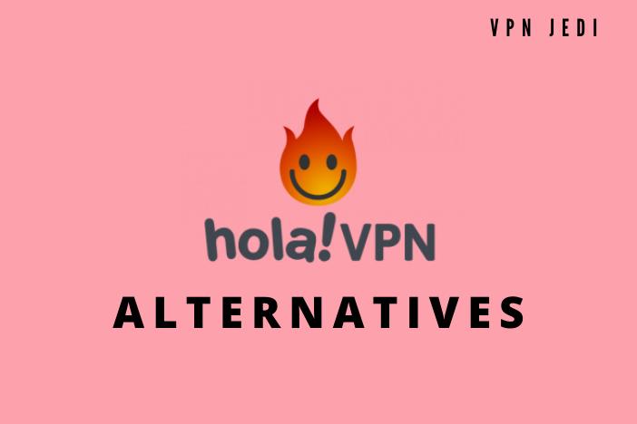 hola alternatives