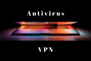 antivirus and vpn combination